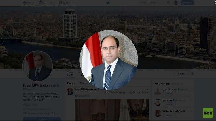 الخارجية المصرية ردا على بروكسل: نحن دولة قانون ومنابرنا الإعلامية شاهدة