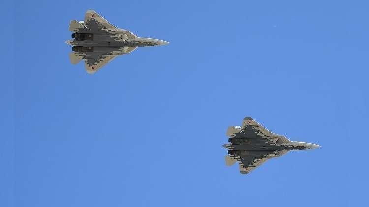 تقرير: مقاتلة الجيل الرابع الروسية