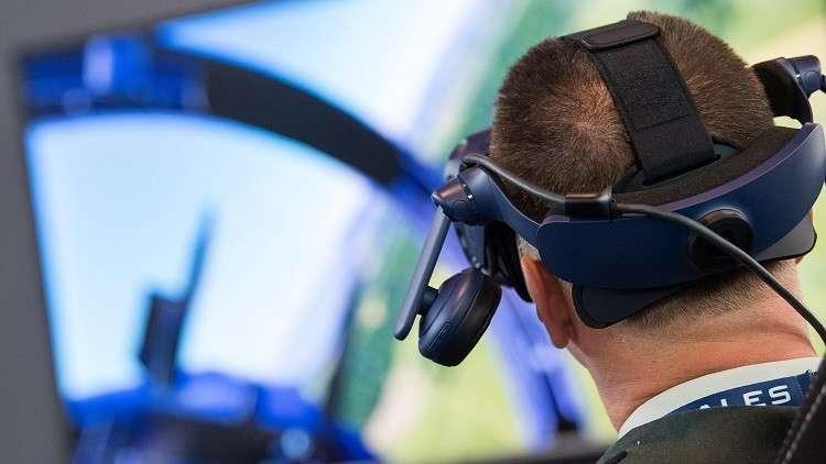 الذكاء الاصطناعي يساعد على الشفاء من دوار السفر!