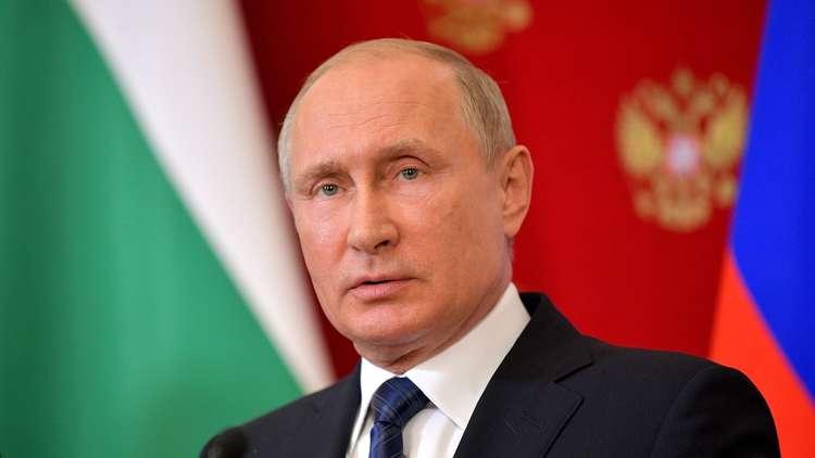 بوتين: الأولوية لتعزيز القدرات النووية في تطوير القوات المسلحة الروسية