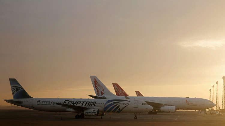 مصر.. طائرات الركاب تتحول إلى طائرات
