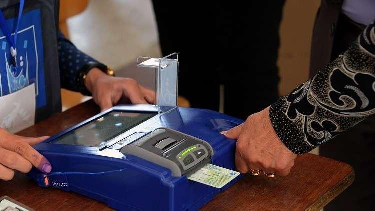 1875 طعنا بنتائج الانتخابات العراقية والبرلمان يعيد فرز 10% من الأصوات يدويا