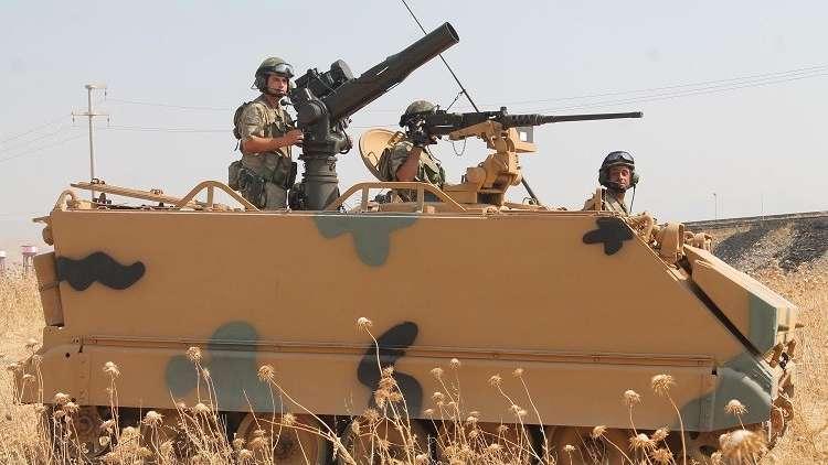 الجيش التركي يعلن مقتل 3 من جنوده شمالي العراق