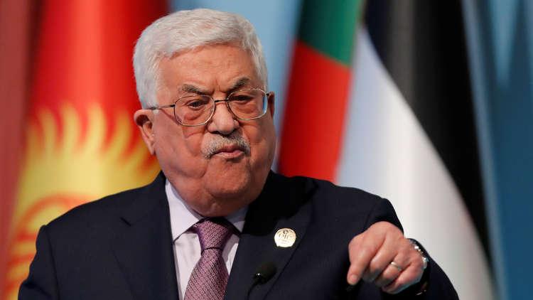 تقرير: عباس رفض استقبال وفد الديمقراطيين من الكونغرس الأمريكي