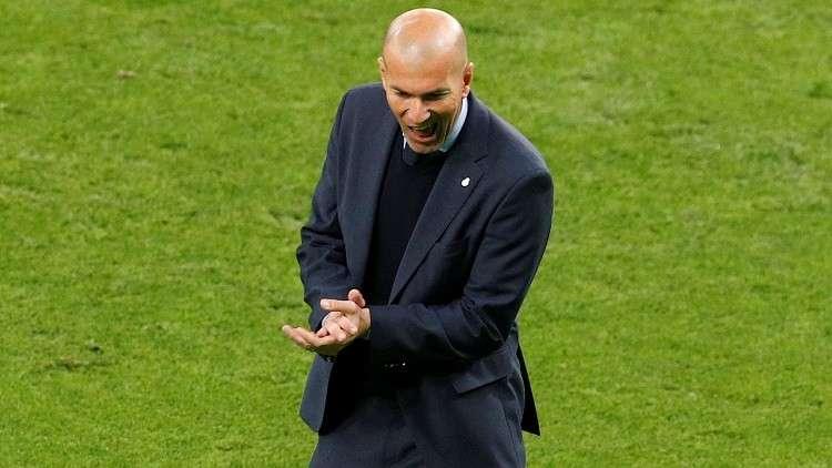 زيدان.. من ريال مدريد إلى قطر