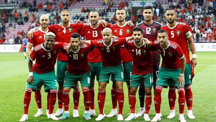 المغرب يحرج الأسطورة شيفتشينكو.. فيديو