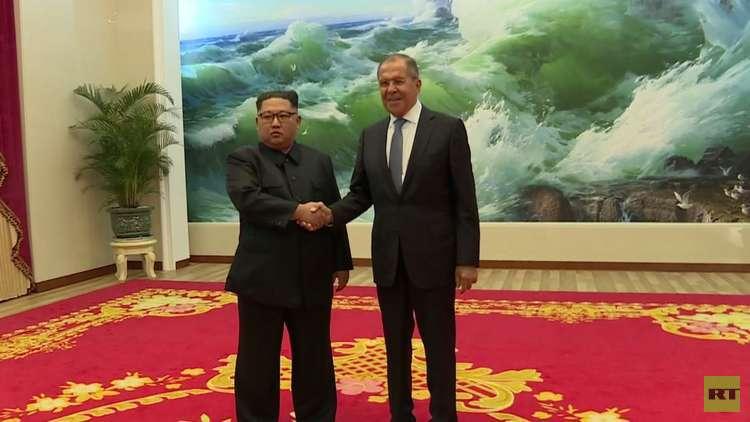 بيونغ يانغ: قمة بين كيم جونغ أون وبوتين خلال العام الجاري