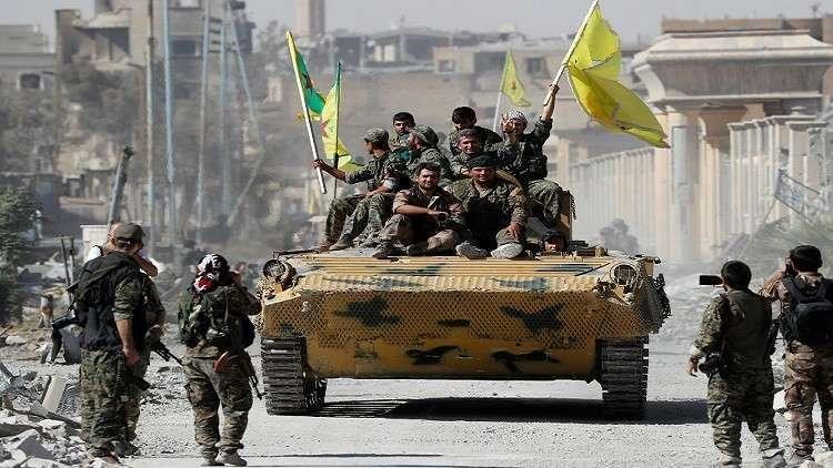 سوريا.. تجدد المظاهرات المطالبة بخروج
