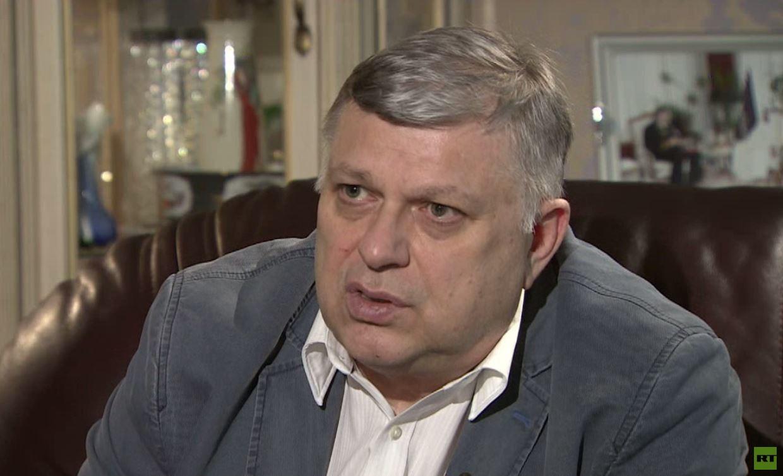 """Vladimir Titorenko"""