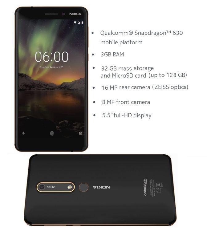 شركة Nokia تعود.. بشكل جديد