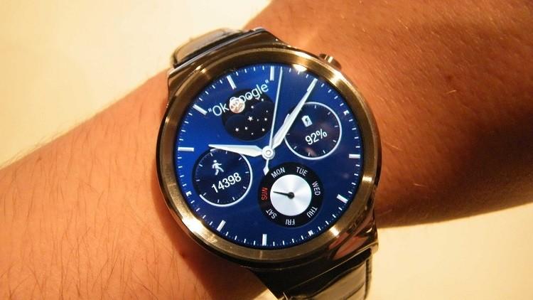 07b3163fb6c71 معالج جديد قد يعيد الحياة إلى سوق الساعات الذكية - RT-Arabic