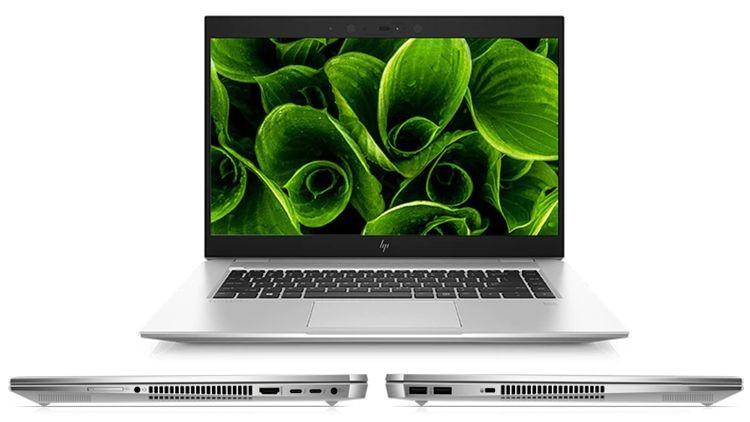 كمبيوترات محمولة.. HP vs ASUS