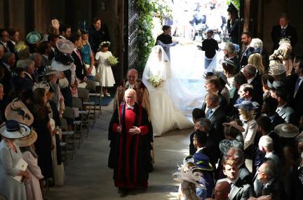 7 نقاط رئيسية أثارت اهتمام الجميع في العرس الملكي!