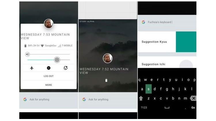 فوكسيا.. نظام التشغيل الجديد من غوغل