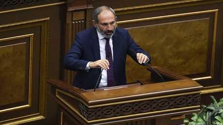 زعيم المعارضة الأرمنية: روسيا ستبقى حليفنا الاستراتيجي