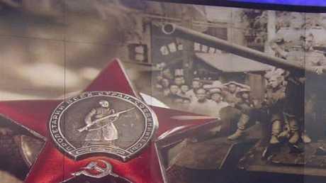 عيد النصر ومآثر الحرب الوطنية العظمى