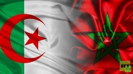 العلمان المغربي والجزائري