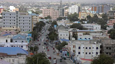 مقديشو، الصومال