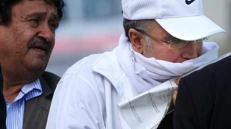 الليبي عبد الباسط المقرحي المدان الوحيد في اعتداء لوكربي عام 1988