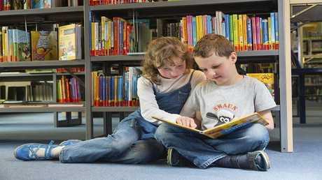 """اكتشاف """"منطقة القراءة"""" في الدماغ"""