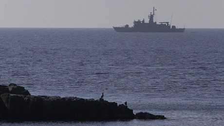 سفينة تركية تحاول صدم قارب عسكري يوناني في إيجه للمرة الثانية هذا العام