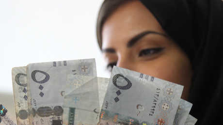 تباطؤ نمو القطاع الخاص السعودي