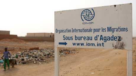 منظمة الهجرة الدولية ترحل 1500 مهاجر من الجزائر