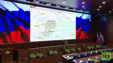 موسكو: واشنطن تعطل إيصال المساعدات