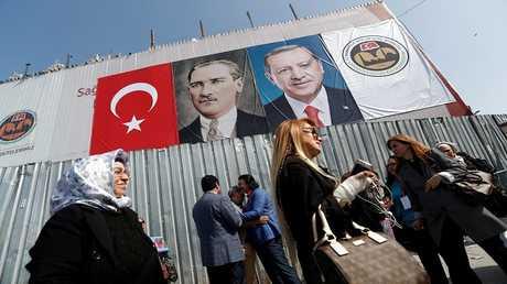 7 مرشحين للرئاسة التركية مع إغلاق باب التقدم بالطلبات