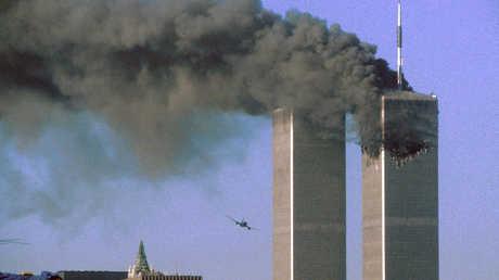 11 سبتمبر 2001، نيويورك