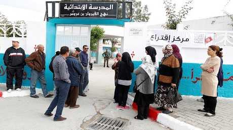 أول انتخابات بلدية تشهدها البلاد خلال فترة الانتقال الديمقراطي منذ 2011