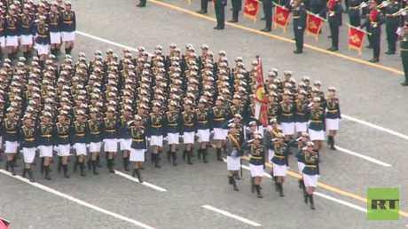 موسكو على موعد مع عيد النصر