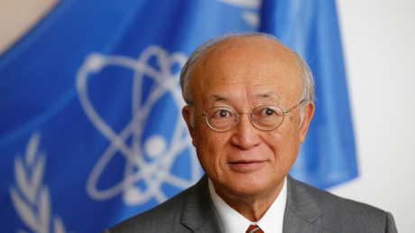 المدير العام للوكالة الدولية للطاقة الذرية، أرشيف