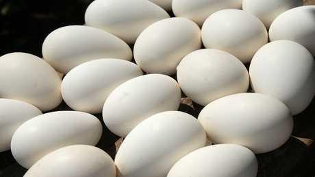 البيض لا يشكل خطورة على صحة مرضى السكري