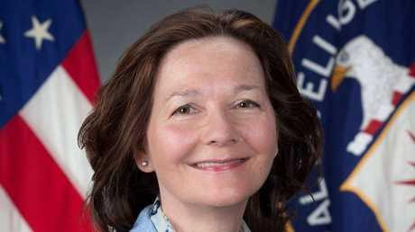 المرشحة لشغل منصب مديرة المخابرات المركزية، جينا هاسبل