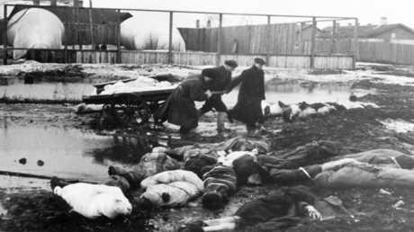 """""""دمى"""" ساعدت أطفال الحرب على التصدي لحصار لينينغراد"""