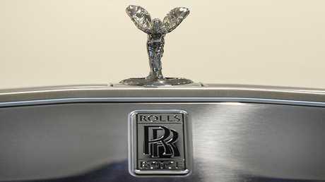 رولز رويس تطرح أولى سياراتها للطرق الوعرة
