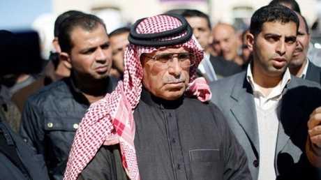 والد معاذ الكساسبة يطالب بجلب قاتل نجله من العراق لمحاكمته في عمان