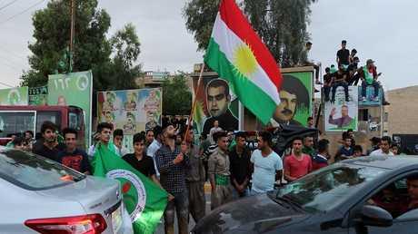 الانتخابات العراقية البرلمانية في كردستان العراق