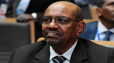 الرئيس السوداني عمر البشير (صورة أرشيفية)