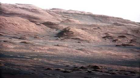 البعثة الروسية-الأوروبية إلى المريخ ستطلق عام 2020