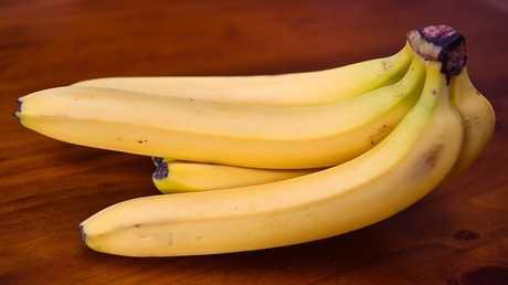 الموز يقي من تصلب الشرايين