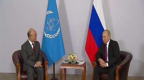 موسكو: نتمسك بتطبيق الاتفاق النووي