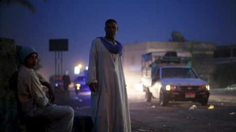 مصر.. تراجع معدل البطالة