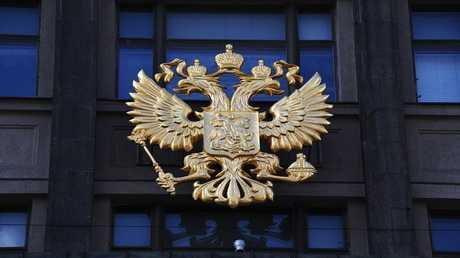 الدوما يعتمد بالقراءة الأولى إجراءات جوابية ضد الولايات المتحدة