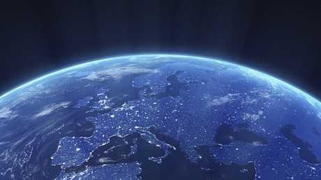 أداة تفاعلية تتيح لك رؤية ما حدث على كوكب الأرض منذ ولادتك