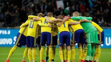مونديال 2018.. السويد من دون سلطانها
