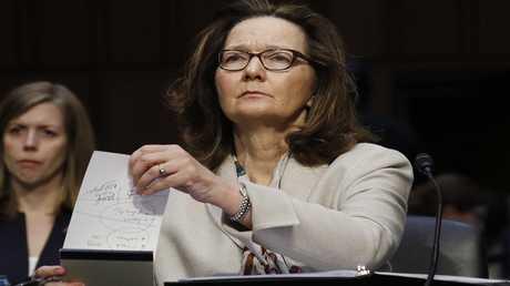 جينا هاسبل المرشح لمنصب مدير الاستخبارات المركزية الأمريكية