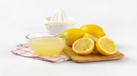 الليمون فعال في مكافحة سرطان الثدي