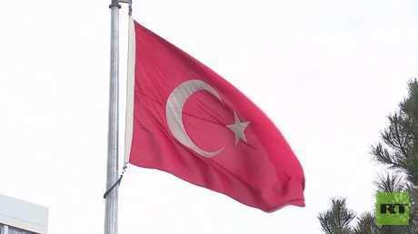 أنقرة: علاقاتنا التجارية مع طهران ستستمر